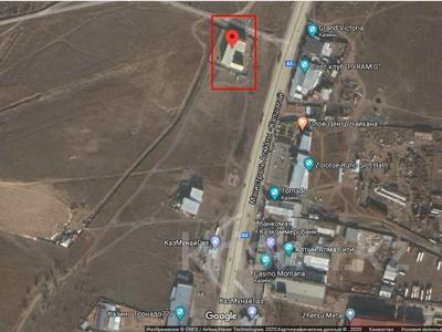 Здание, площадью 2534 м², Индустриальная за 600 млн 〒 в Капчагае — фото 12