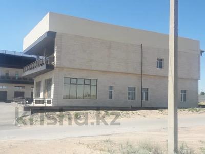 Здание, площадью 2534 м², Индустриальная за 600 млн 〒 в Капчагае — фото 5