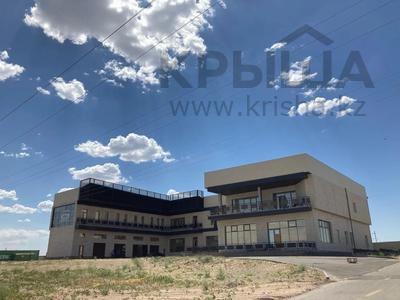 Здание, площадью 2534 м², Индустриальная за 600 млн 〒 в Капчагае