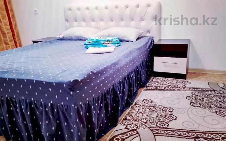 1-комнатная квартира, 37 м², 1 этаж посуточно, 1 Мая 288 — Ломова за 5 000 〒 в Павлодаре