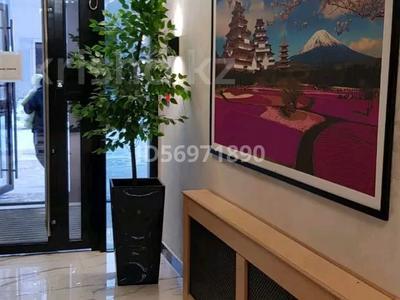 1-комнатная квартира, 45 м² посуточно, Е 49 1 — Достык за 11 000 〒 в Нур-Султане (Астана), Есиль р-н — фото 2