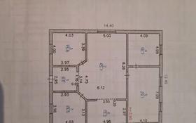 5-комнатный дом, 147 м², 6 сот., улица Гулмайса 12 за 13 млн 〒 в Баскудуке