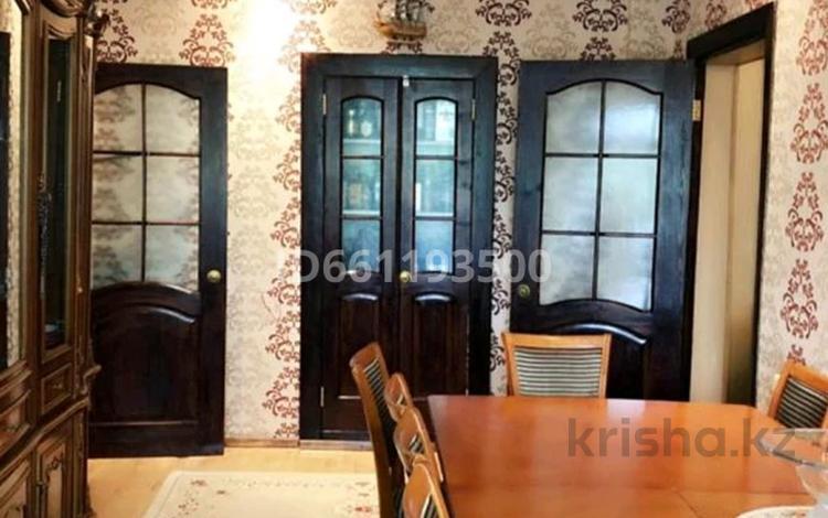 4-комнатная квартира, 100 м², 3 этаж, Ерубаева 7 за 19.5 млн 〒 в Караганде, Казыбек би р-н