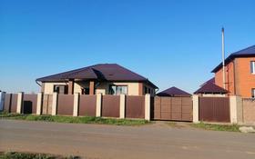 4-комнатный дом, 180 м², 10 сот., 201 за 47 млн 〒 в Нур-Султане (Астана), Есиль р-н