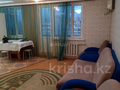 2-комнатная квартира, 60 м², 9/9 этаж помесячно, Кабанбай батыра 33 — Засядко за 110 000 〒 в Семее