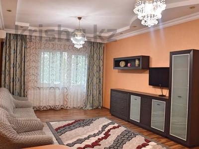 2-комнатная квартира, 65 м², 5/19 этаж посуточно, Курмангазы 145 за 15 000 〒 в Алматы, Алмалинский р-н