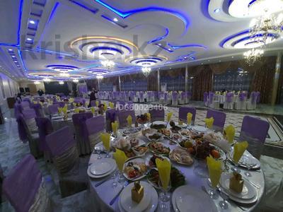 Здание, Алдабергенова 174 — Каблисажырау площадью 1500 м² за 3 000 〒 в Талдыкоргане