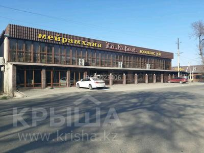 Здание, Алдабергенова 174 — Каблисажырау площадью 1500 м² за 3 000 〒 в Талдыкоргане — фото 2