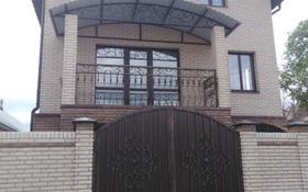 4-комнатный дом, 180 м², 3 сот., Сакена Сейфуллина — Ауельбекова за 50 млн 〒 в Кокшетау