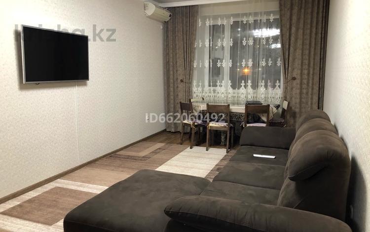3-комнатная квартира, 90 м², 3/6 этаж, Жана кала 64 за 28.5 млн 〒 в Костанае