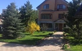7-комнатный дом, 300 м², 10 сот., мкр Каменское плато, Ладушкина 48 за 120 млн 〒 в Алматы, Медеуский р-н