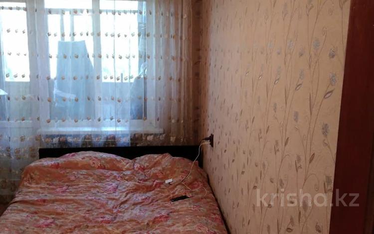 2-комнатная квартира, 48.3 м², 4/5 этаж, Брусиловского за 20.3 млн 〒 в Алматы, Бостандыкский р-н