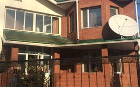 5-комнатный дом помесячно, 250.8 м², мкр Хан Тенгри, Мкр Хан Тенгри 107 за 750 000 〒 в Алматы, Бостандыкский р-н