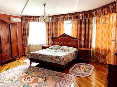 7-комнатный дом помесячно, 250 м², 12 сот., Байтерекова 105 — Рыскулова (мкр.Тараз) за 400 000 〒 в Шымкенте — фото 4