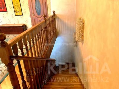 7-комнатный дом помесячно, 250 м², 12 сот., Байтерекова 105 — Рыскулова (мкр.Тараз) за 400 000 〒 в Шымкенте — фото 17