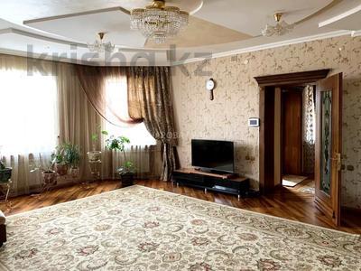 7-комнатный дом помесячно, 250 м², 12 сот., Байтерекова 105 — Рыскулова (мкр.Тараз) за 400 000 〒 в Шымкенте — фото 9