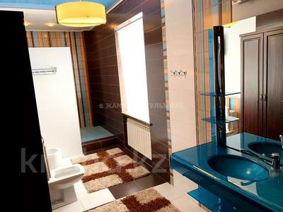 7-комнатный дом помесячно, 250 м², 12 сот., Байтерекова 105 — Рыскулова (мкр.Тараз) за 400 000 〒 в Шымкенте — фото 14