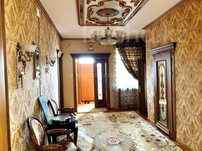 7-комнатный дом помесячно, 250 м², 12 сот., Байтерекова 105 — Рыскулова (мкр.Тараз) за 400 000 〒 в Шымкенте — фото 3