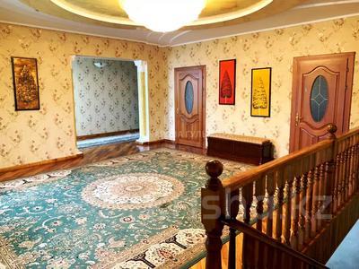 7-комнатный дом помесячно, 250 м², 12 сот., Байтерекова 105 — Рыскулова (мкр.Тараз) за 400 000 〒 в Шымкенте — фото 11