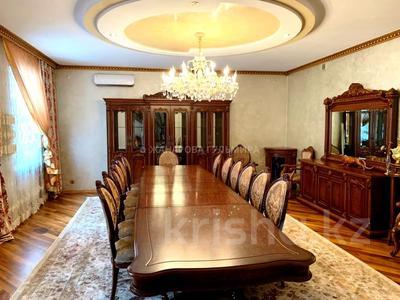 7-комнатный дом помесячно, 250 м², 12 сот., Байтерекова 105 — Рыскулова (мкр.Тараз) за 400 000 〒 в Шымкенте — фото 6