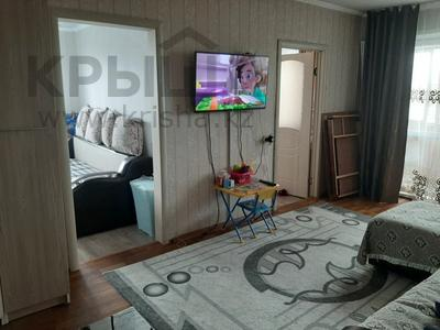 3-комнатная квартира, 51 м², 5/5 этаж, 19-й мкр за 9.4 млн 〒 в Караганде, Октябрьский р-н