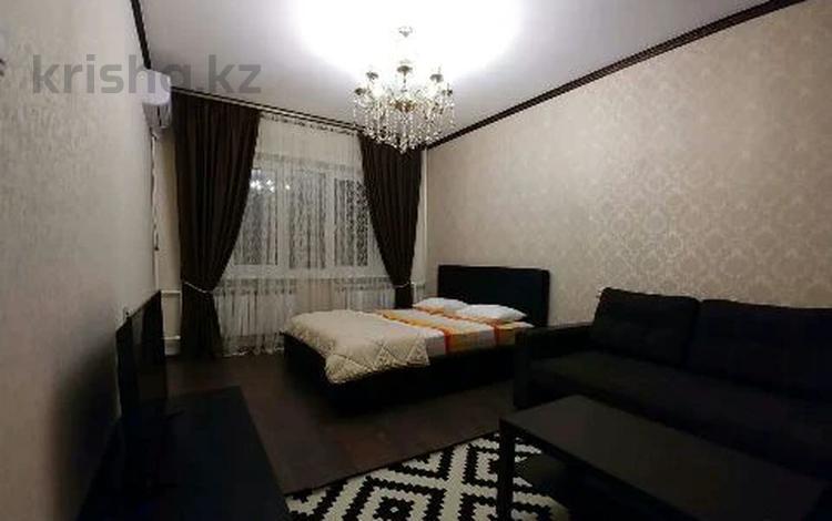 1-комнатная квартира, 40 м² по часам, Бокина 11 за 1 500 〒 в Талгаре