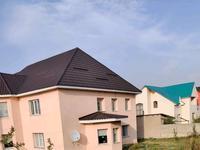 5-комнатный дом, 289 м², 10 сот., Заводская — Жанаталап за 40 млн 〒 в Каскелене