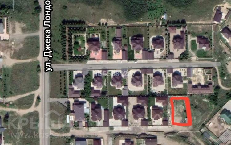 Участок 0.12 га, Куленовка 9 — Жюль Верна за 35 млн 〒 в Усть-Каменогорске
