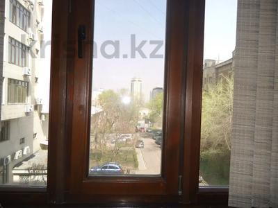 4-комнатная квартира, 200 м², 3/8 этаж помесячно, Достык 116 — Сатпаева за 500 000 〒 в Алматы, Медеуский р-н — фото 14