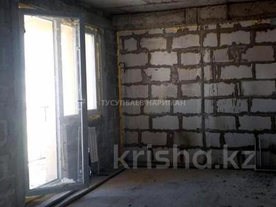 1-комнатная квартира, 34 м², 9/12 этаж, 1-я улица за 12 млн 〒 в Алматы, Алатауский р-н