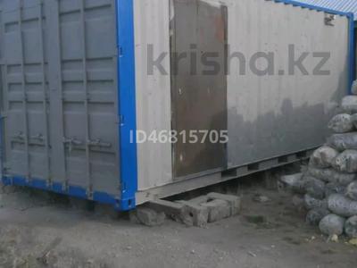 Контейнер площадью 15 м², Орлыкөл 9/6 за 800 000 〒 в Нур-Султане (Астана), Сарыарка р-н — фото 2