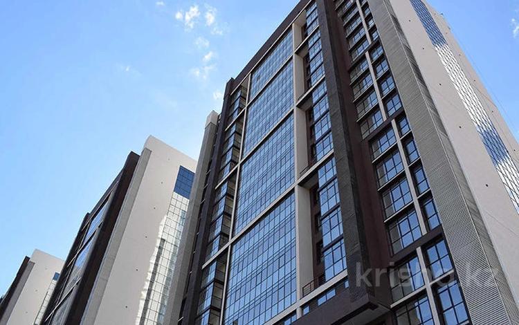2-комнатная квартира, 74 м², Кабанбай батыра 29 — Сыганак за ~ 28.1 млн 〒 в Нур-Султане (Астане), Есильский р-н
