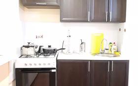 1-комнатная квартира, 40 м², 4/5 этаж помесячно, Айтиева — Айтике Би за 150 000 〒 в Таразе