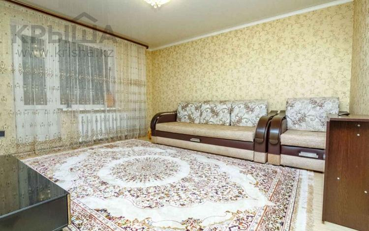 3-комнатная квартира, 63 м², 9/9 этаж, проспект Богенбай батыра 37 за 19.5 млн 〒 в Нур-Султане (Астана), Сарыарка р-н