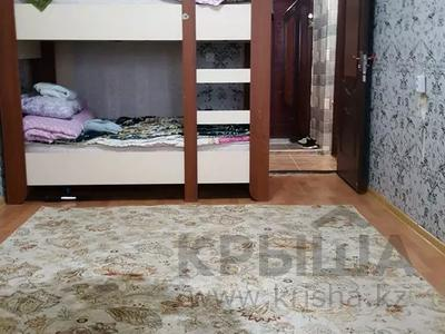 1-комнатная квартира, 18 м², 4/5 этаж, мкр Сайран 71а за 4.8 млн 〒 в Алматы, Ауэзовский р-н