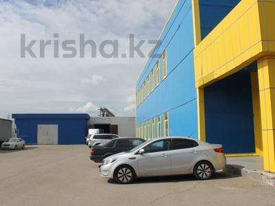 Промбаза 0.8 га, проспект Аль-Фараби 84 — Александра Пушкина за 600 млн 〒 в Нур-Султане (Астана)