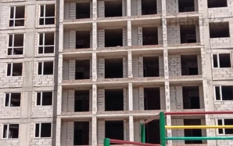 2-комнатная квартира, 68.1 м², Кургалжинское шоссе Е430 за ~ 15.3 млн 〒 в Нур-Султане (Астана), Есиль р-н