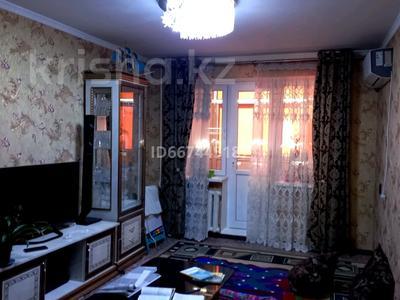 2-комнатная квартира, 46 м², 4/5 этаж, Акбулак 8 — К. Турысова за 12.5 млн 〒 в Таразе