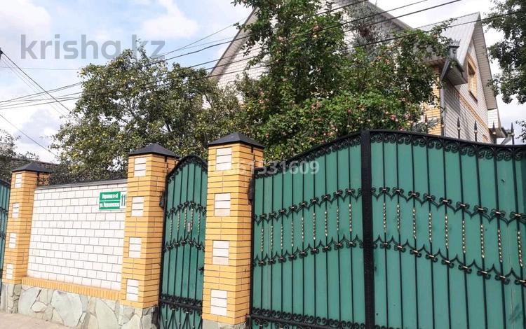 5-комнатный дом, 310 м², 6 сот., Украинская улица 115 за 57 млн 〒 в Павлодаре