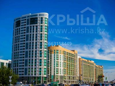 2-комнатная квартира, 70 м² посуточно, Кабанбай батыра 46 за 12 000 〒 в Нур-Султане (Астана)