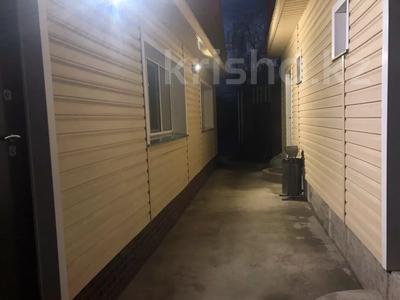 1-комнатная квартира, 39 м², 1/1 этаж посуточно, мкр Достык, Мкр Достык за 5 000 〒 в Алматы, Ауэзовский р-н — фото 5