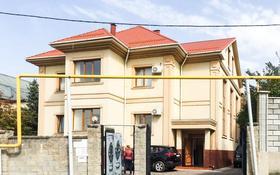 5-комнатный дом помесячно, 700 м², 0.15 сот., Асета Найманбаева 31 за 1.2 млн 〒 в Алматы, Медеуский р-н