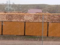 4-комнатный дом, 120 м², 4.5 сот., Тойхана Башир — Тау самалы за 7 млн 〒 в Каскелене