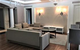 5-комнатная квартира, 260 м², 12/20 этаж помесячно, Ахмета Байтурсынова 3 за 600 000 〒 в Нур-Султане (Астана), Алматы р-н