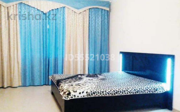 2-комнатная квартира, 62 м², 3/9 этаж посуточно, Абая 114А — Назарбаева за 15 000 〒 в Кокшетау