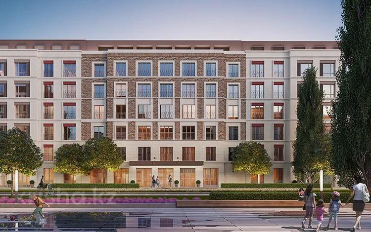3-комнатная квартира, 148.5 м², Туран 5 за ~ 72.8 млн 〒 в Нур-Султане (Астане), Есильский р-н