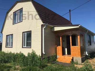 5-комнатный дом, 126 м², 10 сот., Целинная 27А за 17.8 млн 〒 в Кокшетау — фото 18