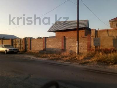 3-комнатный дом, 100 м², 8.5 сот., Гидрокомплекс за 18 млн 〒 в Таразе