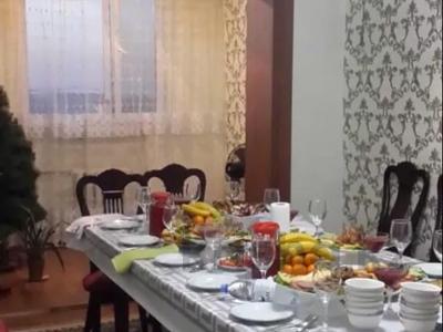 4-комнатная квартира, 79 м², 5/5 этаж, Землячка 2 — Тамерлановское шоссе за 18 млн 〒 в Шымкенте — фото 2