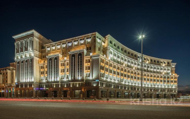 3-комнатная квартира, 70.7 м², 3/7 этаж помесячно, Мангилик Ел 37 за 200 000 〒 в Нур-Султане (Астана), Есиль р-н
